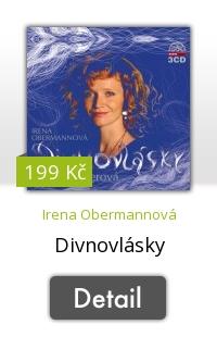 Irena Obermannová - Divnovlásky