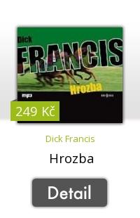 Dick Francis - Hrozba